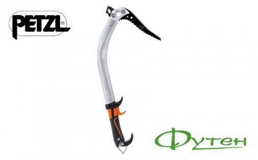 инструмент Petzl QUARK с молотком