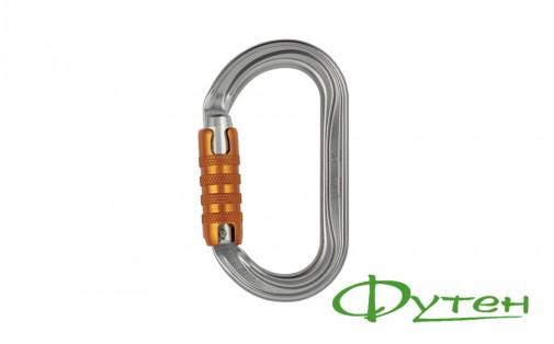 Карабин Petzl OK triact lock