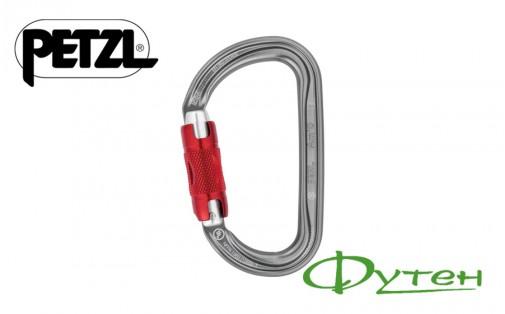 Карабин Petzl Am D twist-lock