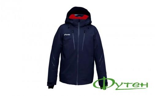 Куртка лыжная Phenix TWIN PEAKS DN