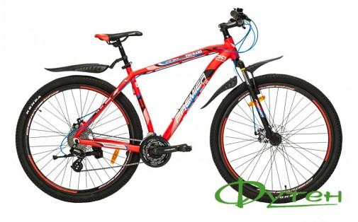 Купить велосипед горный Premier TSUNAMI