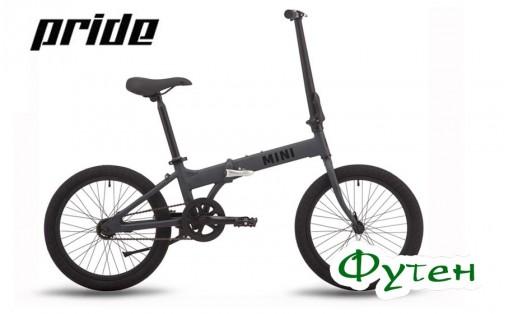 Велосипед складной Pride MINI 1