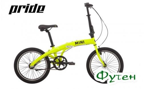 Велосипед Pride MINI 3