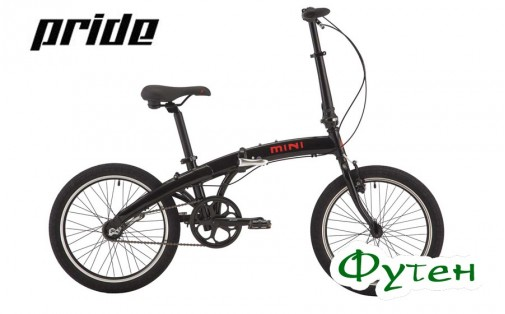 Велосипед складной Pride MINI 3