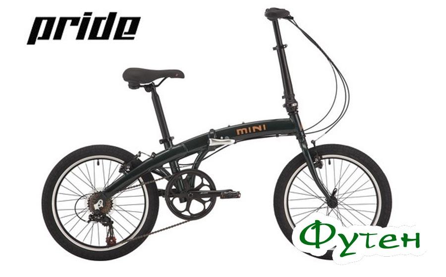 Велосипед складной Pride MINI 6