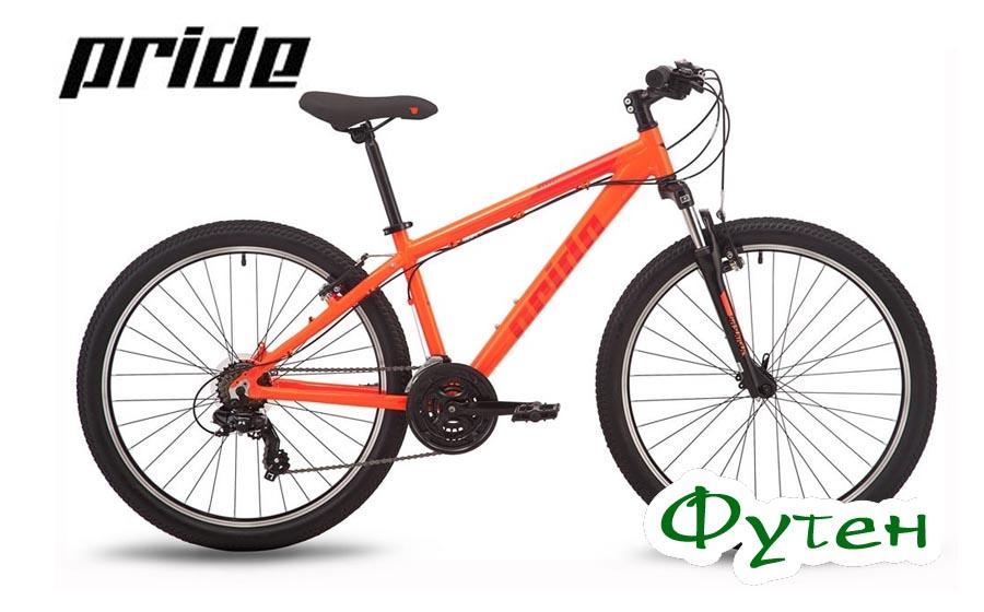 Велосипед подростковый Pride MARVEL 6.1