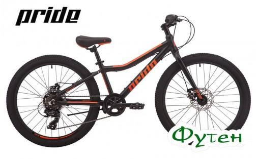 Велосипед Pride 24 MARVEL 4.1