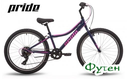 Велосипед детский Pride LANNY 4.1