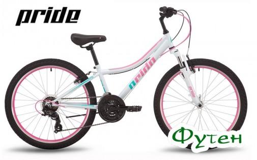 Велосипед детский Pride LANNY 4.2