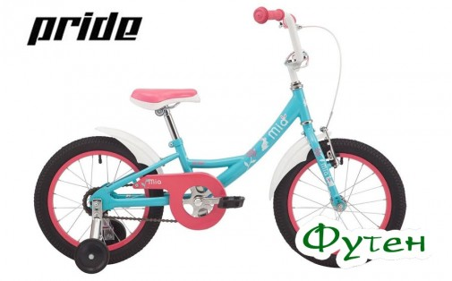 Велосипед для девочек Pride MIA