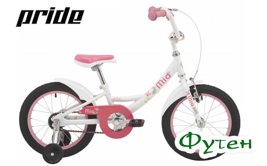 Велосипед для девочек Pride MIA 16