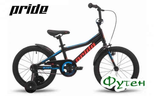 Велосипед Pride RIDER 18