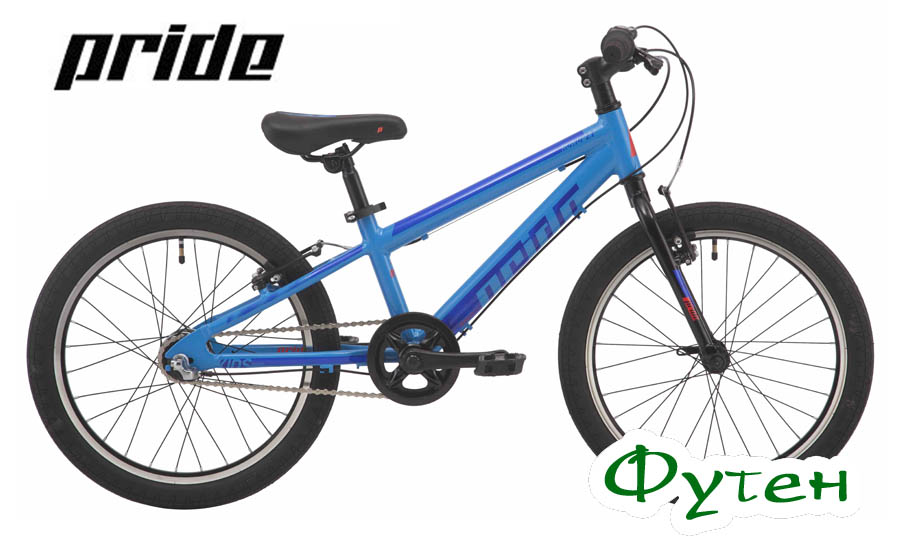 Велосипед детский Pride ROWDY 2.1