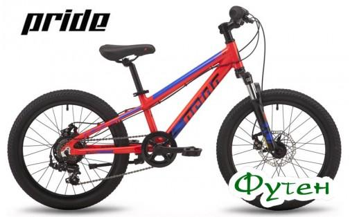 Велосипед детский Pride ROWDY 2.2