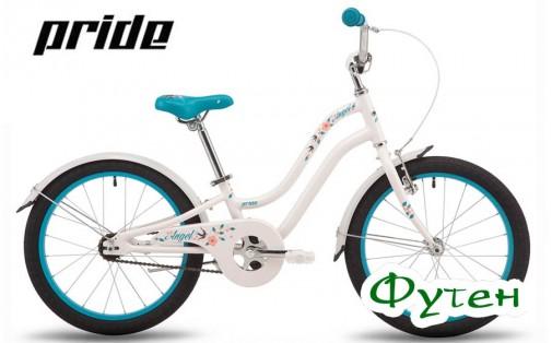 Велосипед для девочек Pride ANGEL