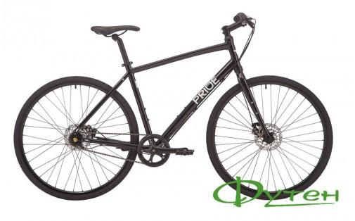Велосипед Pride BULLET DISC черный