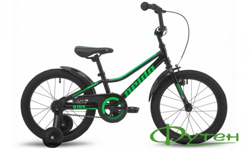 Велосипед детский Pride FLASH 18
