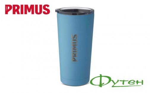 Термокружка Primus VACUUM TUMBLER 0.6