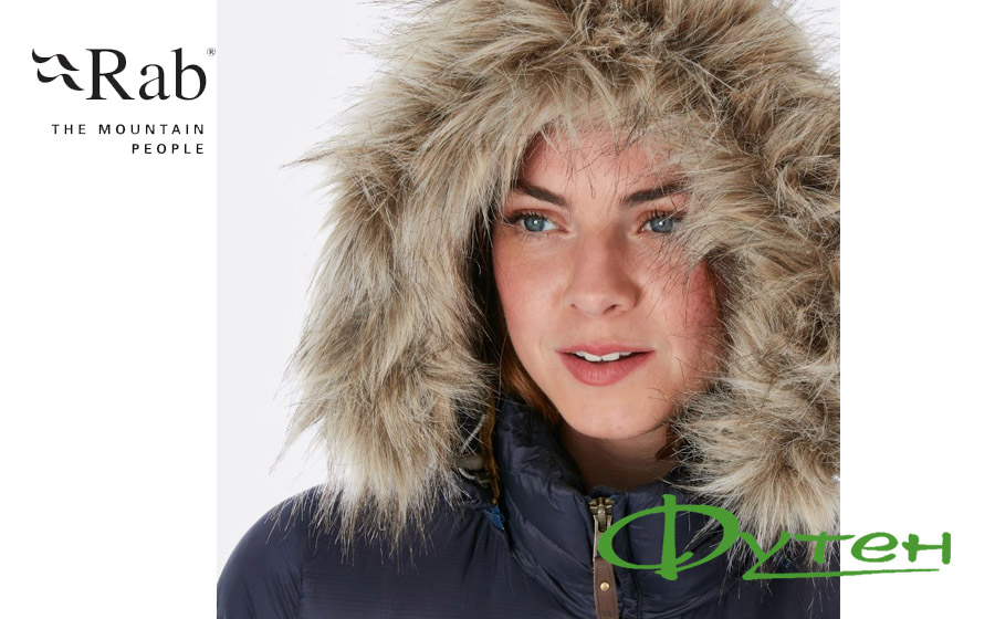 Цены RAB DEEP COVER PARKA