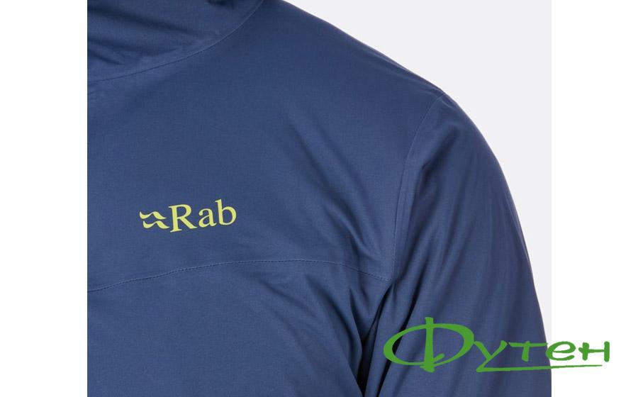 Куртка штормовка RAB KINETIC PLUS