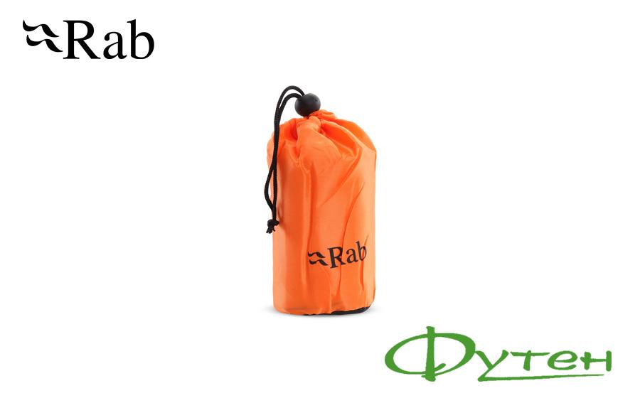 Бивуачный мешок RAB ARK EMERGENCY BIVIOrange