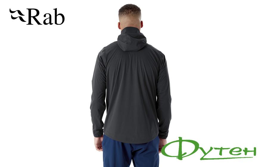 Куртка RAB KINETIC 2.0 JACKET beluga