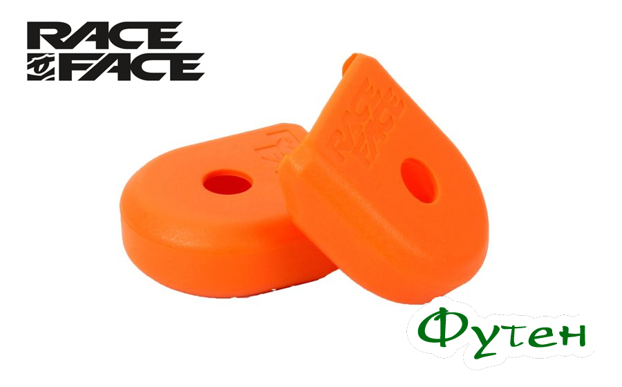 Race Face CRANKS BOOT orange