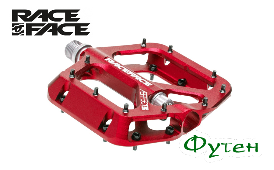 Race Face AEFFECT red