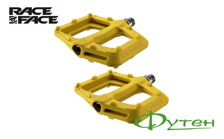 RaceFace RIDE желтые