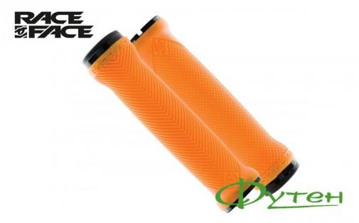 ГрипсыRace Face LOVE Orange