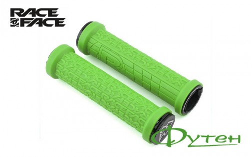 ГрипсыRace Face GRIPPLER green