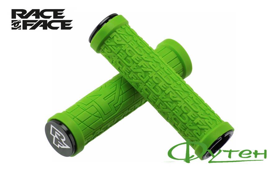 Race Face GRIPPLER зеленые
