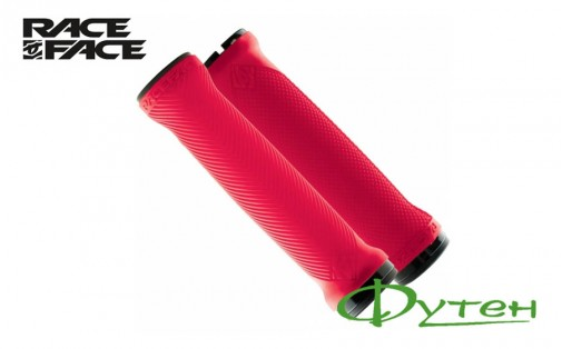Грипсы Race Face LOVE HANDLE red