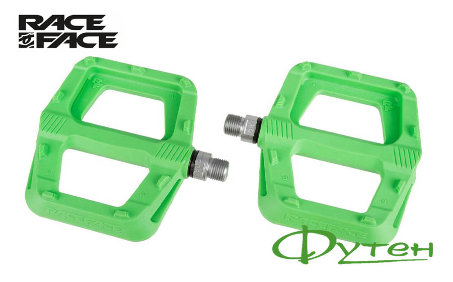 Race Face RIDE зеленые