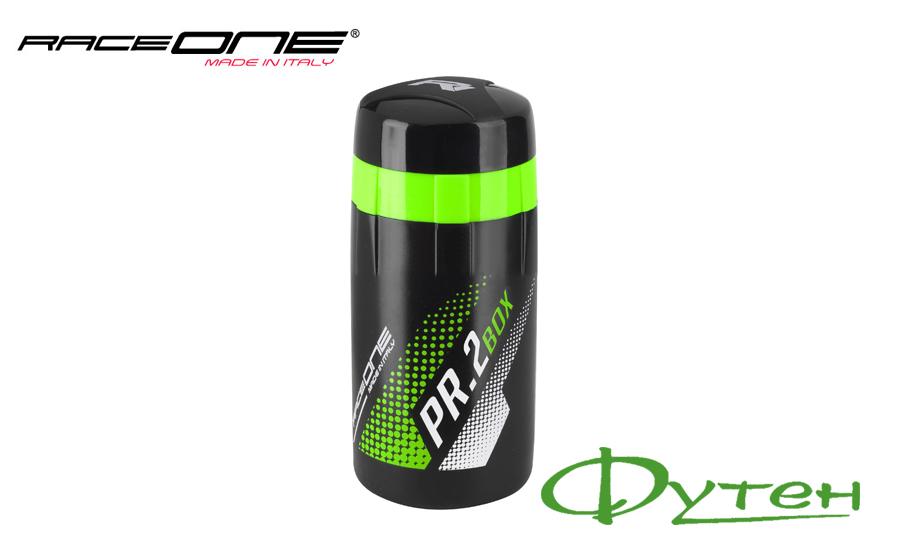 Контейнер для инструментовRaceOne Toolbox PR.2 black/green