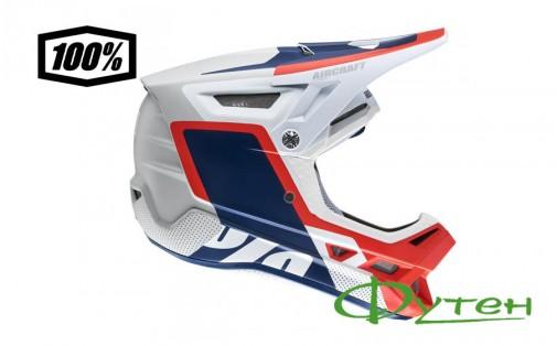 Вело шлем 100% AIRCRAFT CARBON MIPS Tera