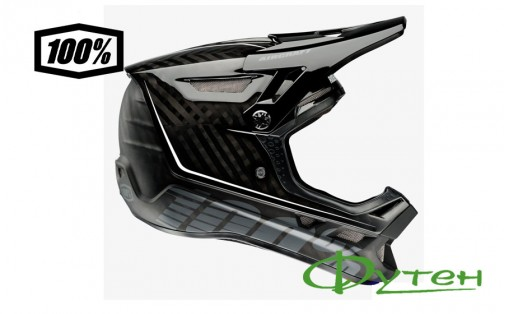 ВелошлемRide 100% AIRCRAFT CARBONMIPS RAW 2