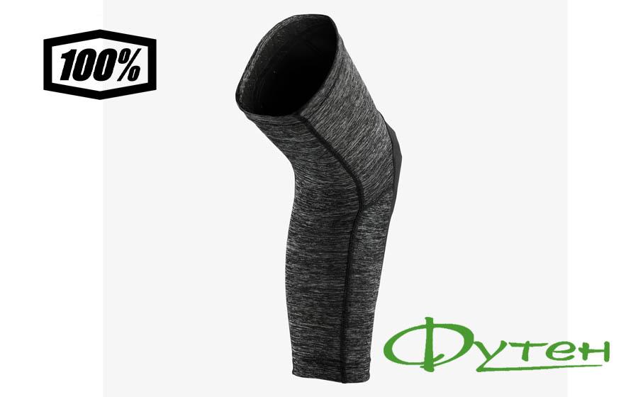 RIDE 100% TERATEC Knee Guard Heather/Black