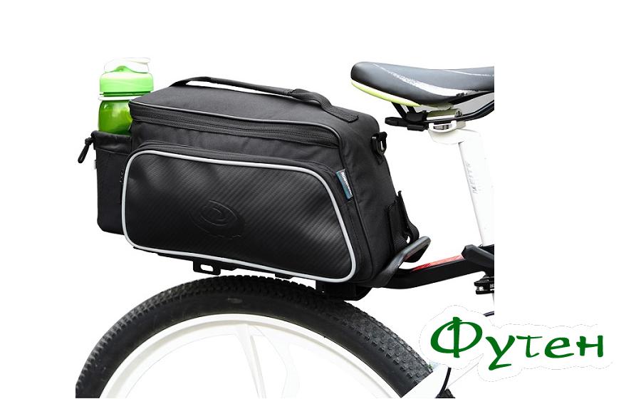 Велосумка на багажник Roswheel 14815-A