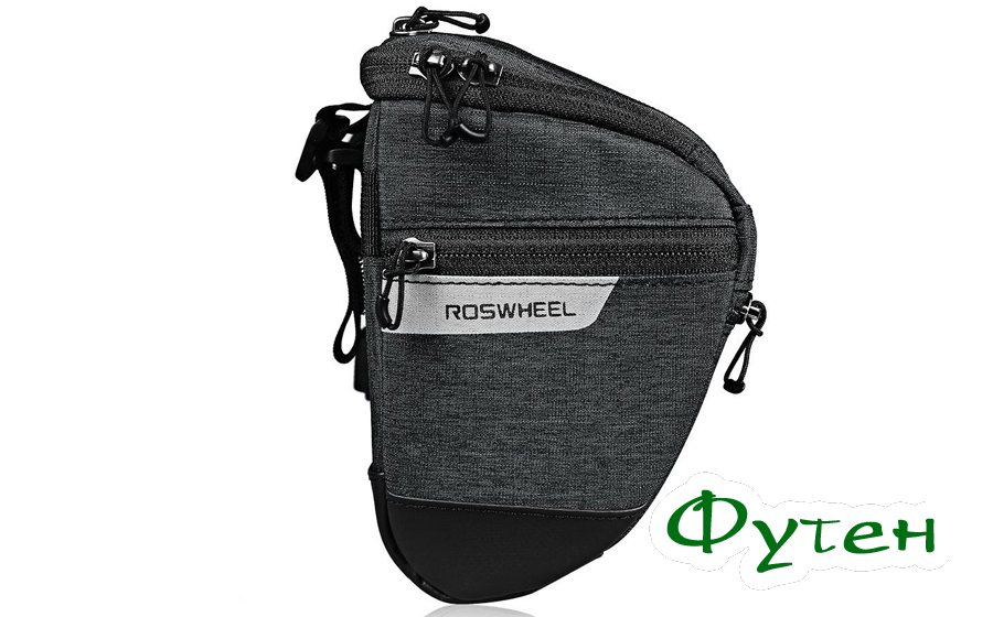 Велосумка Roswheel 111459