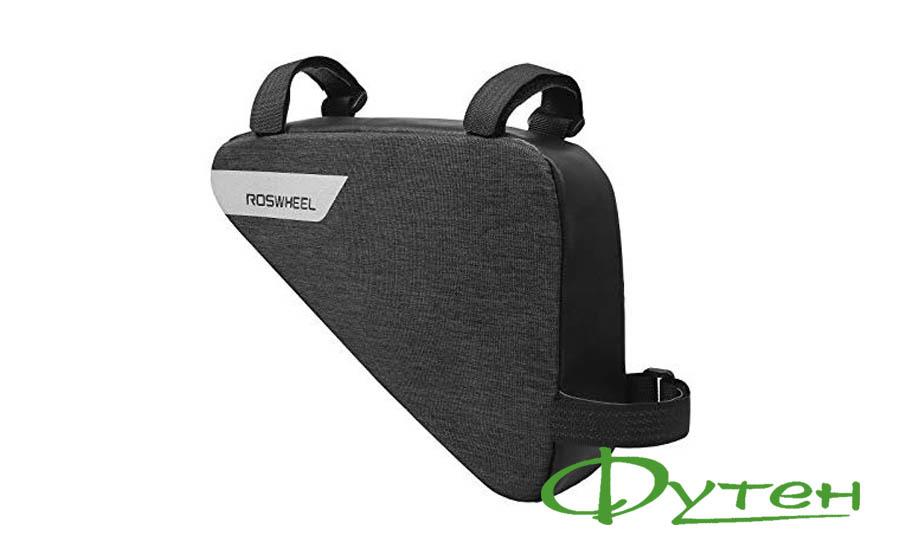 Вело сумка на раму Roswheel Essential 121469