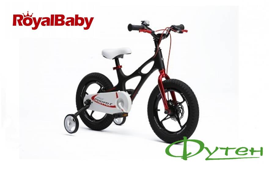 Легкий детский велосипед RoyalBaby