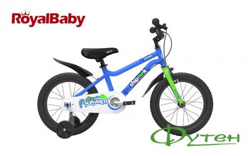 Велосипед RoyalBaby CHIPMUNK MK