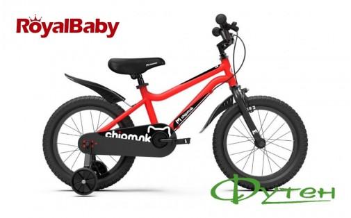 Велосипед детский RoyalBaby CHIPMUNK MK