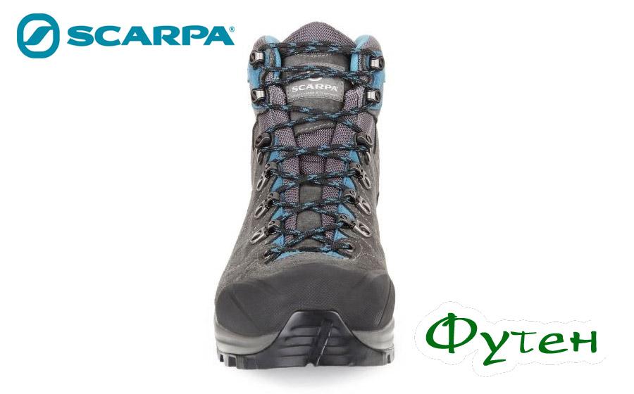 горные ботинки Scarpa Trek KAILASH GTX