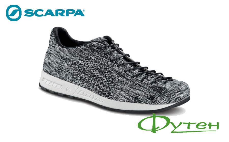 Кроссовки Scarpa MOJITO KNIT black-white