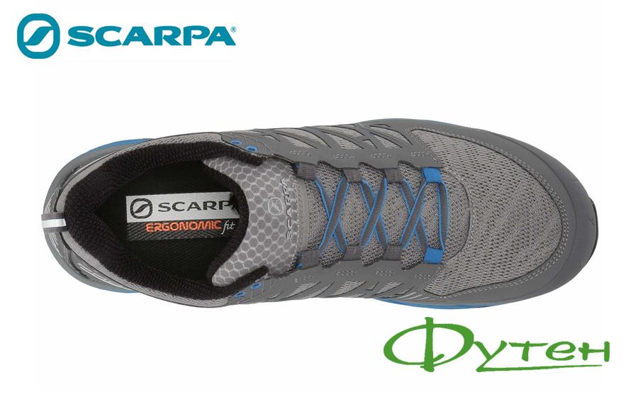 Мужские кроссовки Scarpa PROTON XT