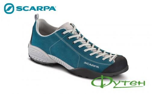 ОбувьScarpa MOJITO lake blue