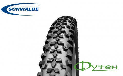 Покрышка Schwalbe SMART SAM Performance 26 x 2.10 (54x559)