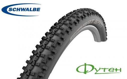 Покрышка Schwalbe SMART SAM 29